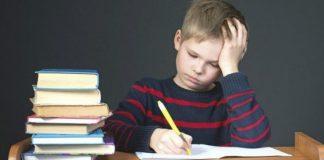 10 recomendaciones útiles para que tu hijo realice sus tareas escolares