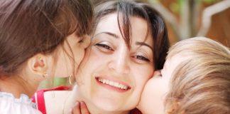 Cómo ser una excelente mamá soltera