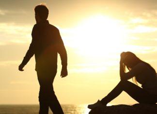 Cómo superar una ruptura amorosa-Tuestima-Divorcio