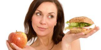 7 tips para alimentarse de manera saludable y sentirse bien