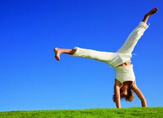 Tips para tener más vitalidad