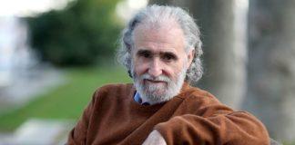 Entrevista a: Ramiro Calle, El Maestro