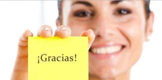 ¿Por qué ser agradecido? Demostración científica