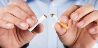 Propósito para 2017: dejar de fumar