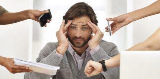 Cómo vencer el estrés y no morir en el intento