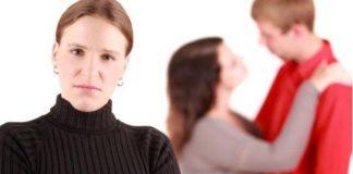 Repensando la infidelidad