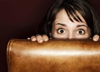 El regalo oculto detrás de tus miedos