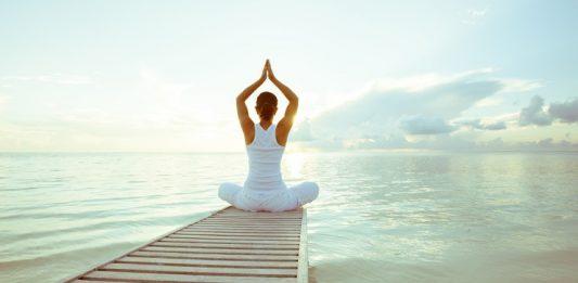 De cómo el yoga cambió mi vida