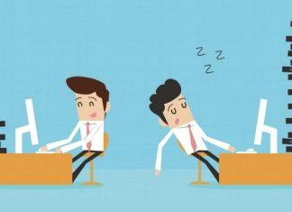 Jack el procrastinador