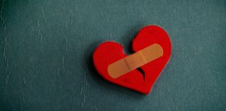 6 pasos para sanar una herida - Del dolor a la transformación