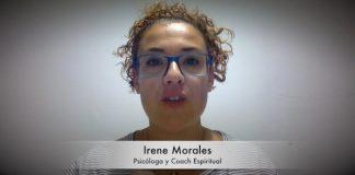 Mindfulness: ¿qué sientes? ¿Qué necesitas? - Irene Morales