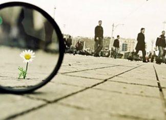 ¿Cómo quiero ver la vida?