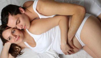 vida sexual embarazo-Tuestima-Para mamás