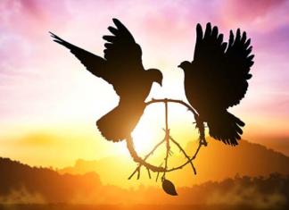 ¿Dónde encuentro mi paz? -Espíritu-Crecimiento espiritual