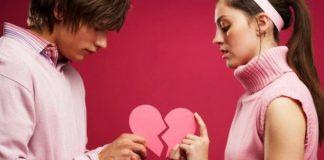 ¿Amar a un ex?