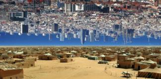 Dos ciudades
