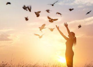 Si quieres ser feliz necesitas soltar tu pasado