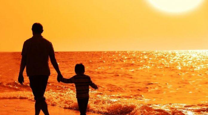 Honra a tu padre