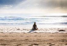 Tu cerebro evoluciona con la meditación
