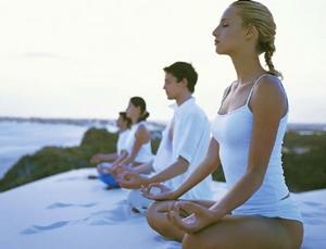 ¿Alivia el yoga los estados de estrés, ansiedad y depresión?