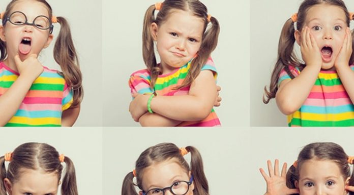 ¿Cómo enseñar a nuestros niños a manejar sus emociones desde temprana edad?