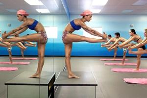 Conoce el Bikram Yoga, sus beneficios y cómo sobrevivir a una clase