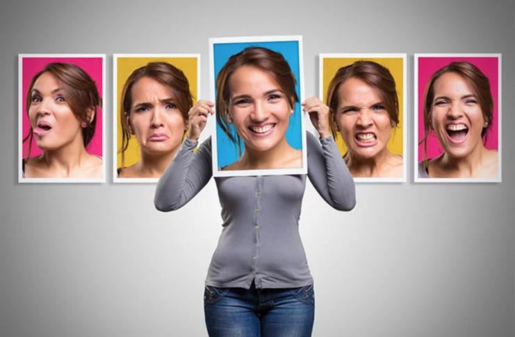 ¿Te dominan tus emociones?