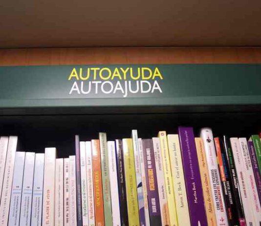 ¿Funcionan los libros de autoayuda?