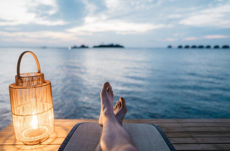 Sácale jugo a tus vacaciones