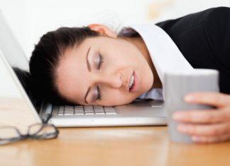 Cómo trabajar mejor según tus hábitos de sueño