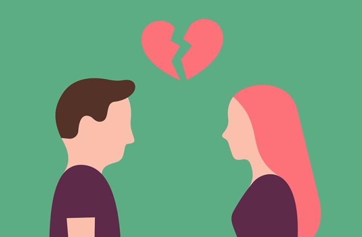 ¿Cuál es el mejor momento para terminar una relación?