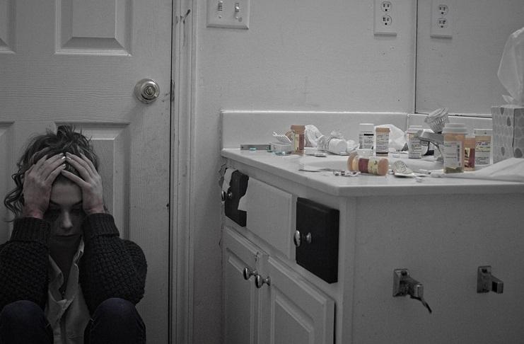 Cómo ganarle a la depresión sin la ayuda de medicamentos