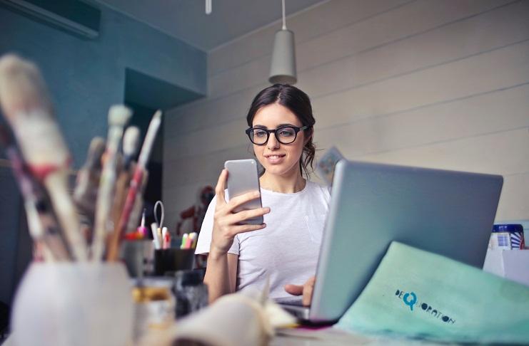 Cómo aumentar tu productividad diaria